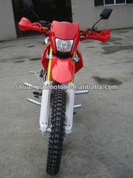 China used dirt bike 250 cc (SS250GY-5IIC)