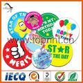 Lettres mur de papier Étiquettes/stickersductilité fabricants d'impression, fournisseurs, exportateurs