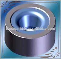 zhuzhou supply Tungsten Carbide Wire drawing dies