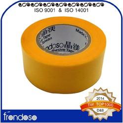 UV and Sunlight Resistance Washi Masking Tape