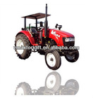 80HP Compact Tractor