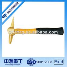 Hammer Testing Flat Tail