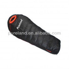 Fashional 700g Duck Down Sleeping bag for Cold Weather With Professional Design