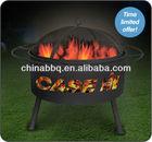 firebowl KY182A outdoor heating fireplace