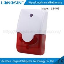 Promotion price,best quality mini outdoor strobe siren