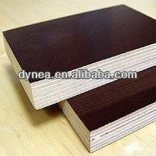 shuttering formwork Marine Plywood high quality plywood species 2012
