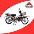 Md Haojin 110cc Cub piezas