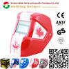 Darkening TIG/MIG/ARC spot CE welder mask China UV IR auto welding helmet