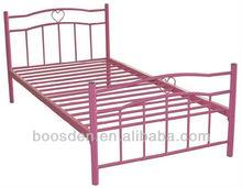 Kids Metal Single Bed BSD-450025
