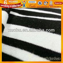 Polyester and Viscose Spandex Ponte De Roma Fabric