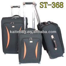 Trolley Case and Luggage Bag EVA 4 pcs Luggage set