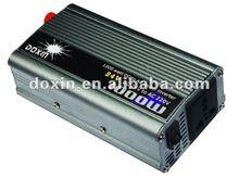 dc 12V 24v ac 110V 220V 230v with USB port 1000w power inverter 12v 110v 220v