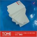 Publicidad exterior Digital Foamex hoja de PVC