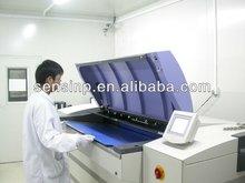 Ctp térmica placas, Offset placas