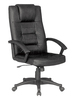 PU+PVC material high back executive chair Y-2009