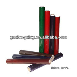 plastic pvc film