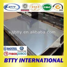 high quality 304 316 316l steel price per kg
