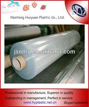 Soft Transparent China Plastic Film