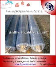 Clear PVC Film / Clear Vinyl Seet