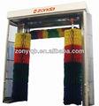 machine automatique de lavage de voiture
