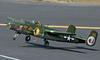 B25 RC model aircraft