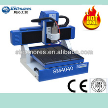 usb port mach3 cnc router 4040 high precision table move