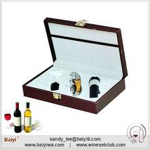Promotional Metal Wine Corkscrew Opener Kit