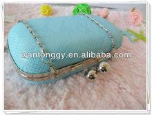 classic women clutch retro evening bag\bags