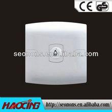 2013 occupancy fan speed control wall switch