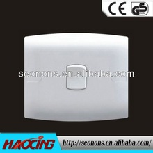 electric lighted australian standard electrical switches
