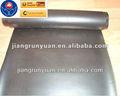 Polietileno de alta densidad jry suave impermeable membrana geotextil precio( proveedor)