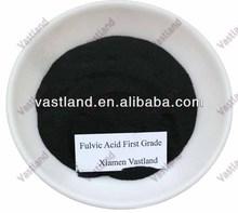 Fulvic acid leonardite