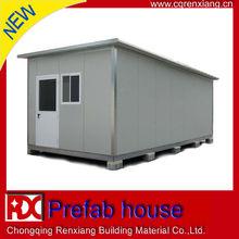 villas prefabricadas y casa de fibra de vidrio
