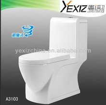 A3103 sanitary ware types wc toilet