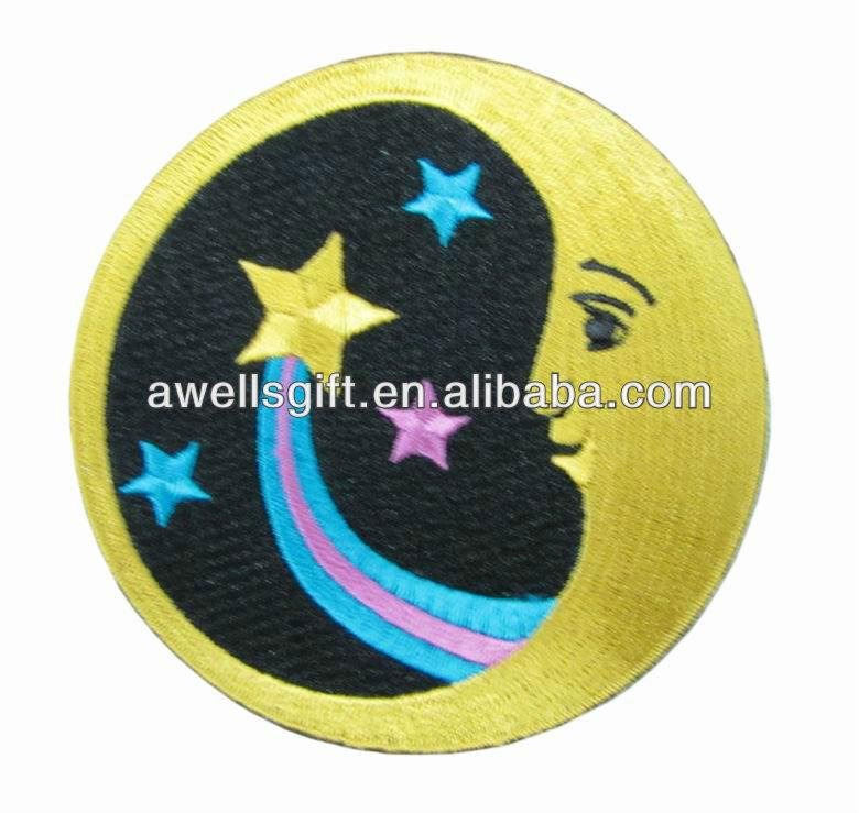 луна логотип:
