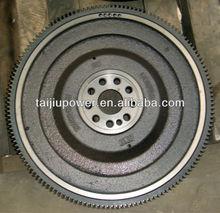 Nissan truck NE6 volante motor