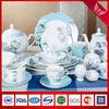2013 New wave in-glaze fine china porcelain dinnerware sets (SHZ3652)