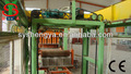Prezzo per qt6-15 blocco di cemento di macchine per, macchine per la produzione di mattoni in nigeria