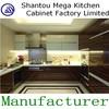 MK050 Modern Kitchen Cabinet