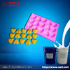 Food Safe Silicone Rubber for Chocolate Moulding