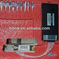 16 multicanal CWDM multiplexor