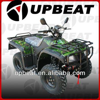 CF moto ATV (manual,200cc or 250cc engine)