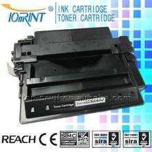 Q6511X toner cartridge compatible for printer Laser Jet 2400/2410/2410N/2420/2420D/2420N/2420DN/2420DTN/2430/2430N/2430TN