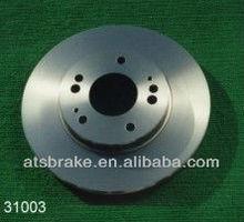 Brake Disc MB618684 MB895962 MR235666 for MITSUBISHI 3000 GT