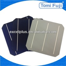 2013 cheap price Photovoltaic solar cell 6x6 mono solar panel, solar lighting system low price