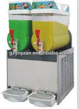 Two head Slush Dispenser/ slush machine