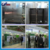 commercial food dehydrator machine/food drying oven/meat drying machine