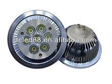 Newest energy saving ar111 g53 led