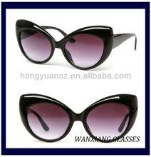 Great New Model Ladies Acetate Handmade Sunglasses