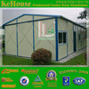 china high quality and economic prefabricated house plan passed SGS,ISO 9001-2008,TUV Reinland